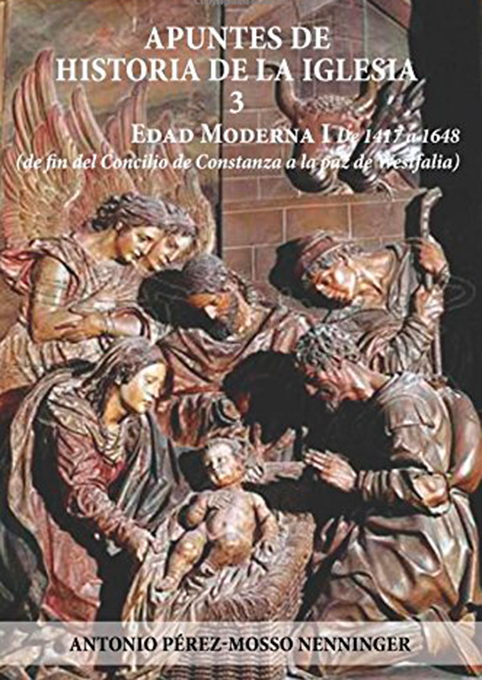 Edad Moderna De 1417 a 1648
